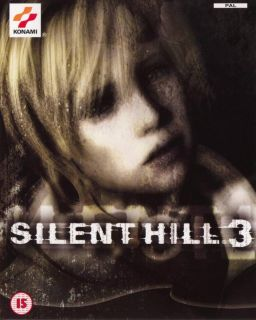 PC Game: Silent Hill 3 Παιχνίδι Προσφορά