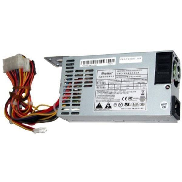 Shuttle XPC POWER SUPPLY 100W Τροφοδοτικό 4,1x15x8,3cm PC36