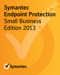 SYMANTEC ENDPOINT PROTECTION SBE 2013 PER USER 12 MONTHS