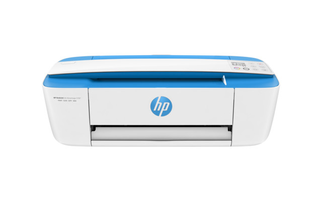 HP All in One DeskJet Ink Advantage 3787 600dpi/8ppm/USB/WiFi
