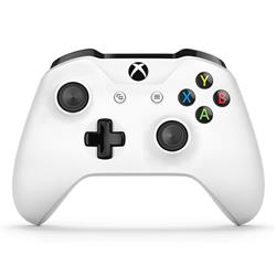 Wireless Controller Microsoft XBOX One White TF5-00003