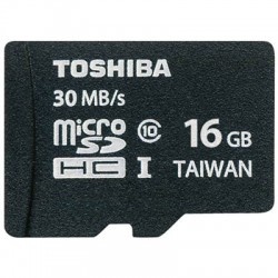 Toshiba micro SD HC High Speed 32GB Class 4 M102