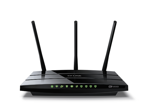 TP-Link Archer VR400 Wireless Modem Router 802.11AC V-ADSL2+ USB