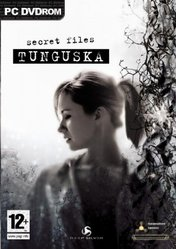 PC-GAME: Secret Files: Tunguska