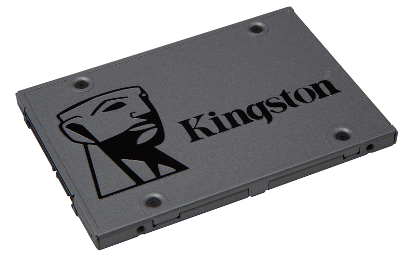 "Kingston SSD UV500 240GB 2,5""/TLC/Sata3 SUV500/240G"