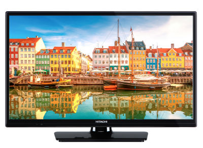 "Hitachi 24"" HD TV B-HD 24HE1000 / 24HB4C01"
