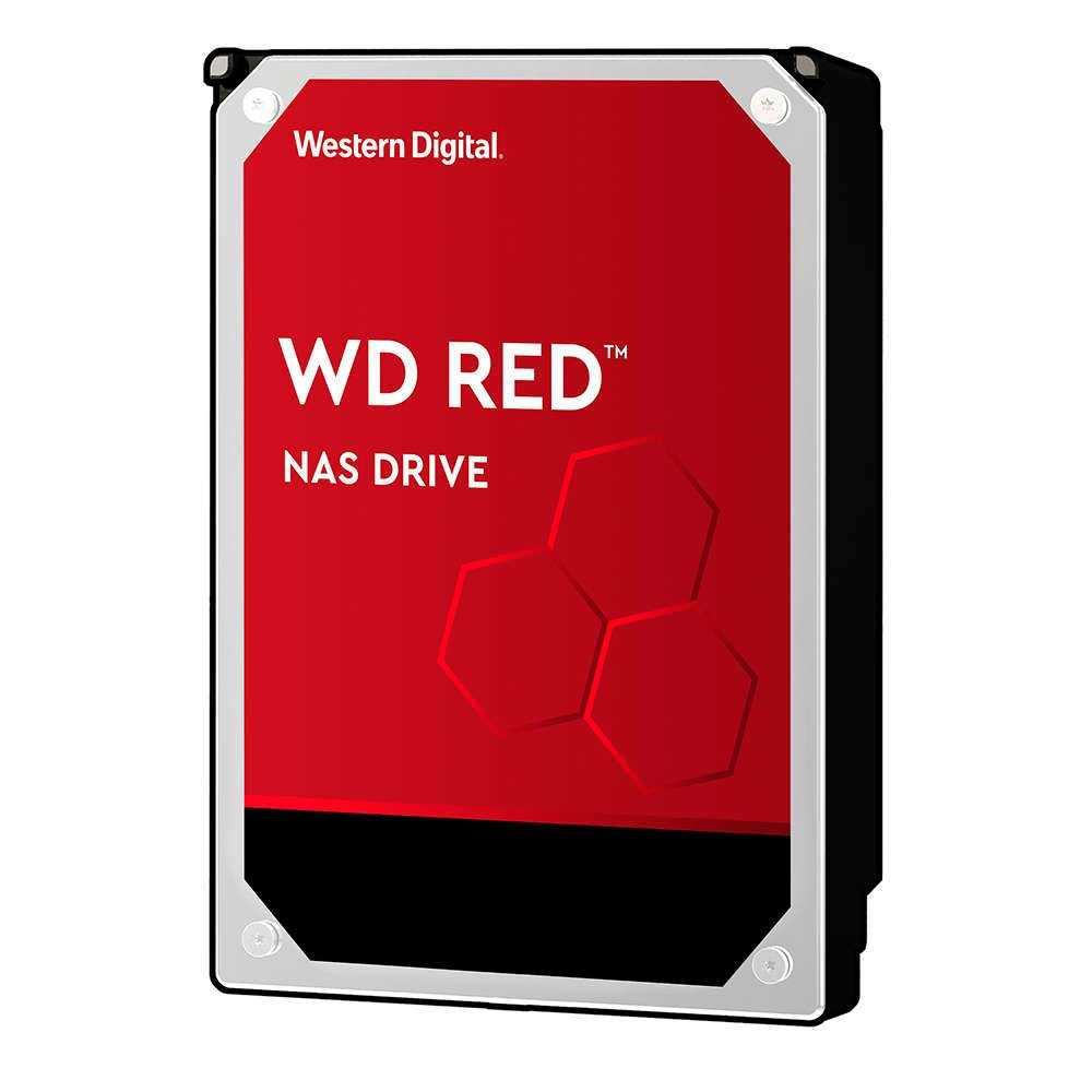 Σκληρός Δίσκος Western Digital Red 2TB WD20EFAX 3,5""