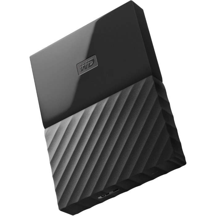 Western Digital HDD My Passport 1TB WDBYNN0010BBK