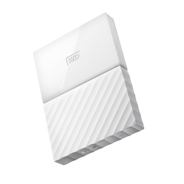 Western Digital HDD My Passport 1TB WDBYNN0010BWT