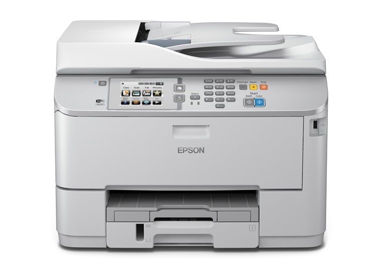 Epson Business Workforce WF-5620DWF A4/34ppm/4800/1200/USB/WiFi