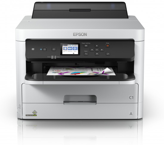 EPSON Printer Business Workforce Pro WF-C5210DW Inkjet