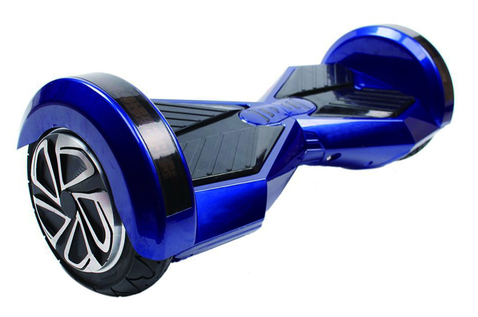 Hoverboard Jump W8 Bluetooth, Ηλεκτρικό πατίνι ισορροπίας