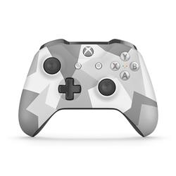 Wireless Controller Microsoft XBOX One Winter Forces WL3-00044