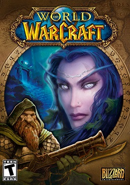 PC-GAME: WORLD OF WARCRAFT