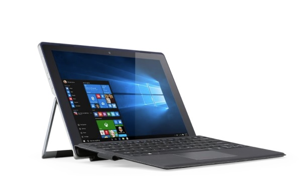 "Acer NB 2in1 Switch A12 i3-6100U 4GB-128SSD 12.0"" QHD #RFB"