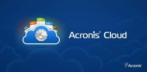 Acronis Cloud Backup 50Gb Free Μηνιαία Συνδρομή