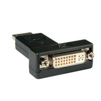 Adaptor Display Port Male Female to DVI Adapter 12.03.3126