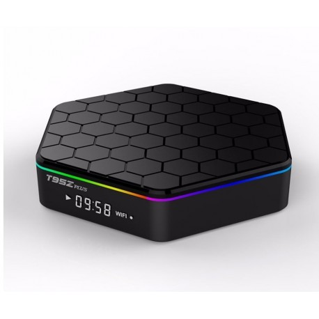 Android TV BOX OctaCore 2GB-16Gb Kodi 4K HDMI LAN AV SD