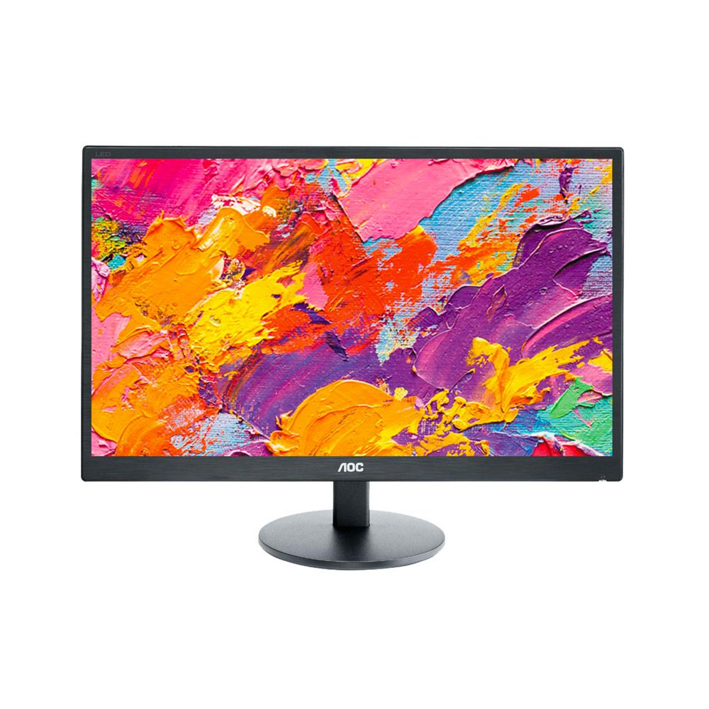 "AOC 24"" E2470SWH FHD 250cd/1000:1/1ms LED με ηχεία"