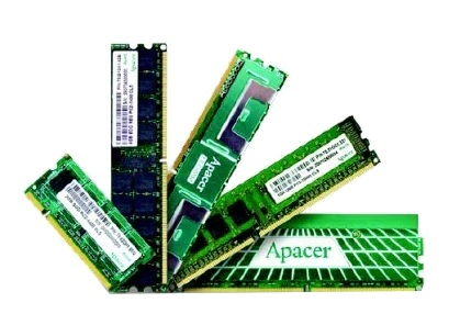 Μνήμη Apacer 8GB DDR3L 1600MHz CL11 PC3-12800 1.35V