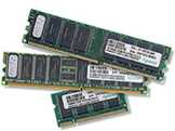 Apacer DDR 333Mhz 512MB SODIMM PC2700 Notebook Memory