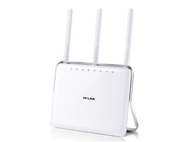TP-LINK AC1900 3x Dual Band WiFi Archer C9 Gigabit