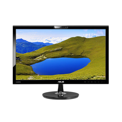 "Asus Monitor VS228DE 21.5"" LED 1920x1080/5ms  3yw"