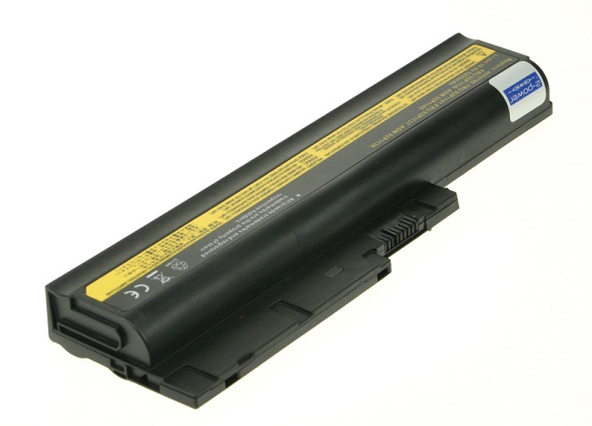 Μπαταρία HP DV4/DV5/CQ40 4400mAh/5200mAh 14,4V 6 Cells