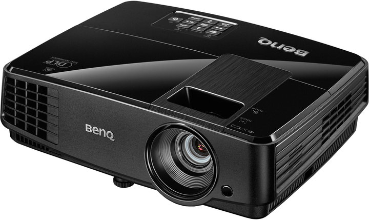 BENQ Projector MS506 DLP 3200ANSI/13000:1/10.000h/800x600/3Y