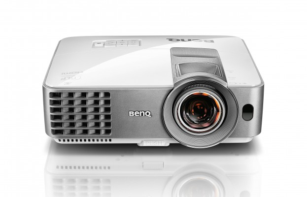 BENQ Projector MS630ST DLP 3200ANSI/13000:1/800x600/Short Throw