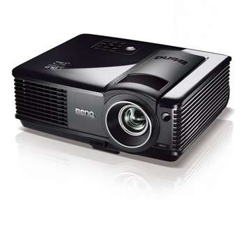 BENQ Projector MP-515 DLP 2500ANSI/2600:1/2-3000h/800x600