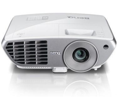 BENQ Projector W1060 2000Ansi/5000:1/6000h Full HD Home Cinema