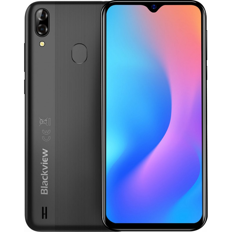 "BLACKVIEW A60 PRO 3GB/16GB 4G DUALSim  6"" 8Mp"