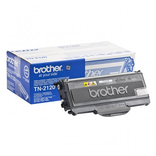 Toner Brother TN-2120 HL-2140/2150N/2170W/DCP-7030/7045N/MFC7320