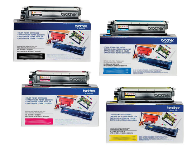 Toner Brother TN-200 HL 720/HL730/HL-760 2200pages