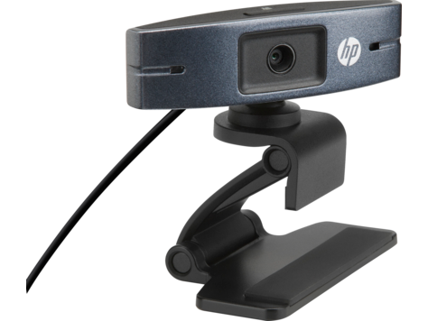 HP Webcamera HD2300 Y3G74AA 720p HD 13Mp