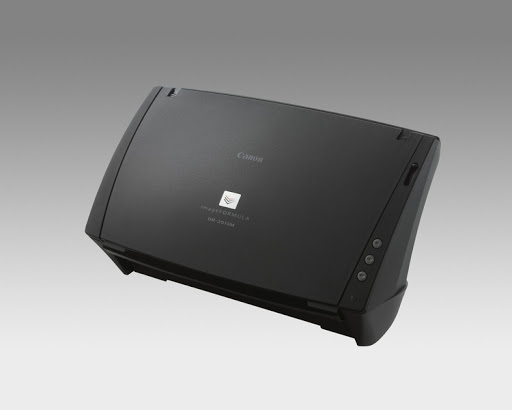 CANON SCANNER DR-2010M BL #RFB