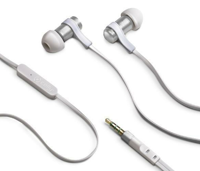 CELLY BSIDE35SV In ear Sound Handsfree