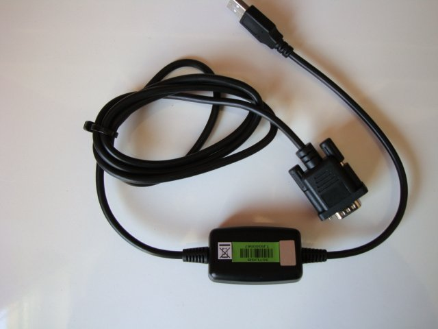 Cipherlab Cable 307 HID USB Cable