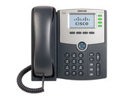Cisco SPA504G Asterisk SIP VoIP Phone PoE PC Port (4 Lines IP)
