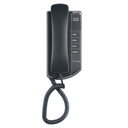 Τηλέφωνο Cisco SPA301-G2 IP Phone Telephony 1-Line