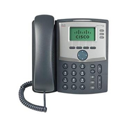 Τηλέφωνο Cisco SPA303-G2 IP Phone Telephony 3-Lines