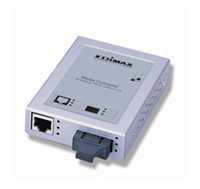 Edimax Optical Converter RJ45 100TX to Fiber Optic SC 10/100 2Km