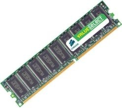 Μνημή CORSAIR 4GB DDR3 1333MHz