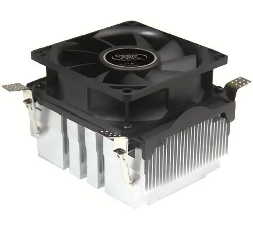 Ψύκτρα Deepcool Warrior Caesar Cpu Coller  P4/Cel/Cel D