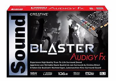 CREATIVE Sound Blaster Audigy SE SB1570