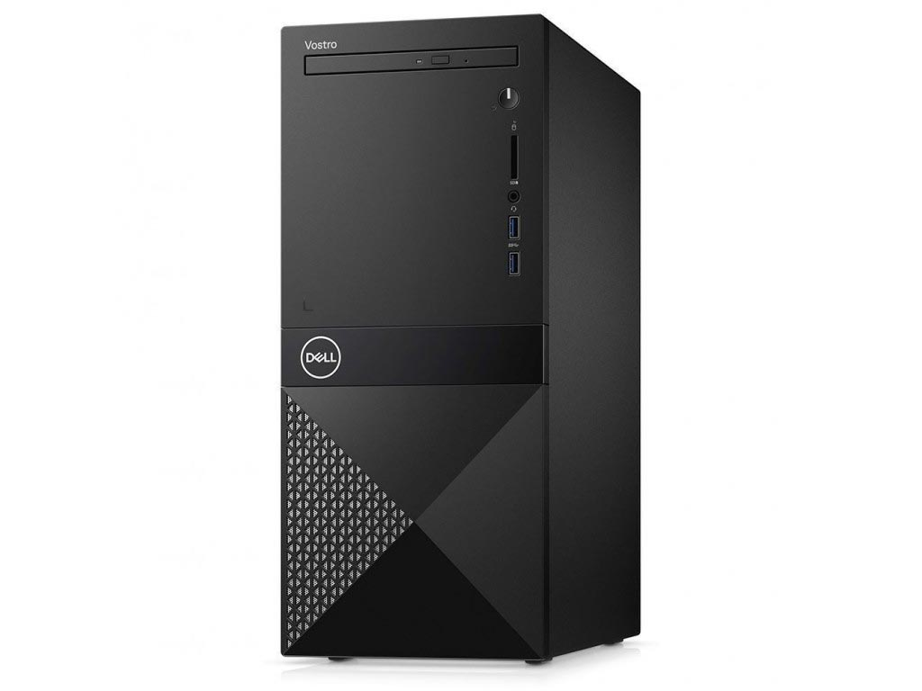 Dell PC Vostro 3470 MT Intel i5-8400/8Gb/256GB/Win10 Pro