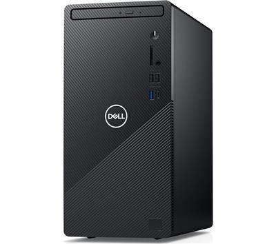 Dell PC 3881 MT i5-10400 8-256SSD+1Tb W10 2YW Inspiron