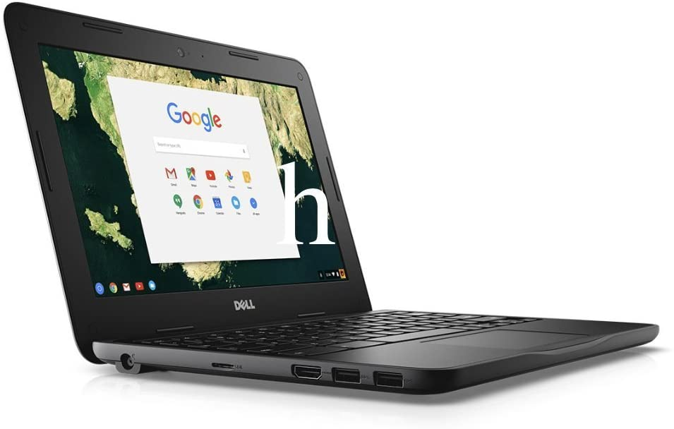 "Dell ChromeBook 3180 N3060 4Gb-32Gb 11.6"" FHD #RFB"