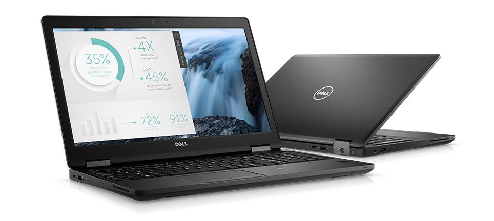 "Dell Latitude 5580 i5-7300HQ 16/512Gb m2 SSD 15.6"" FHD W10P #RFB"